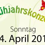 Frühjahrskonzert 2016