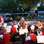 Auftritt in Neuenstein am 16. Juli 2016